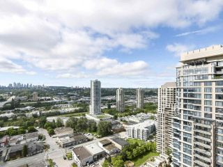 "Photo 15: 2608 2008 ROSSER Avenue in Burnaby: Brentwood Park Condo for sale in ""SOLO District"" (Burnaby North)  : MLS®# R2528471"