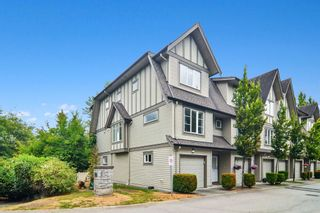 """Photo 2: 15 15175 62A Avenue in Surrey: Sullivan Station Townhouse for sale in """"Brooklands"""" : MLS®# R2603047"""