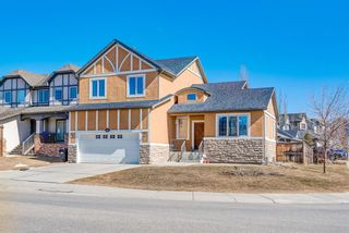 Photo 44: 604 Tuscany Springs Boulevard NW in Calgary: Tuscany Detached for sale : MLS®# A1085390