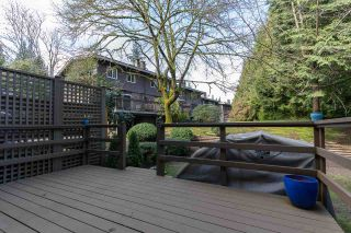 "Photo 34: 282A EVERGREEN Drive in Port Moody: College Park PM Townhouse for sale in ""Evergreen"" : MLS®# R2570178"