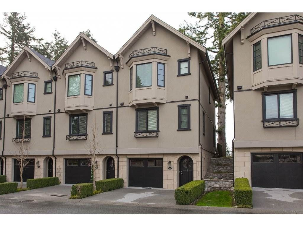 "Main Photo: 629 2580 LANGDON Street in Abbotsford: Abbotsford West Townhouse for sale in ""The Brownstones"" : MLS®# R2254528"