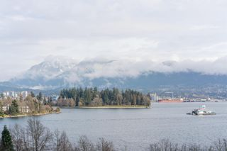 Photo 1: 604 1233 W CORDOVA Street in Vancouver: Coal Harbour Condo for sale (Vancouver West)  : MLS®# R2604078