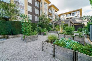 """Photo 20: 415 85 EIGHTH Avenue in New Westminster: GlenBrooke North Condo for sale in """"Eight West"""" : MLS®# R2618084"""