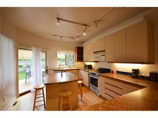 Photo 4: 2136 WESTVIEW DR in North Vancouver: Hamilton House for sale : MLS®# V989731