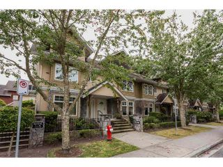 """Photo 1: 2 15432 16A Avenue in Surrey: King George Corridor Townhouse for sale in """"Carlton Court"""" (South Surrey White Rock)  : MLS®# F1449185"""