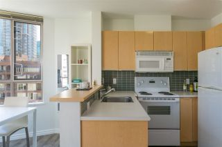 "Photo 4: 807 1003 PACIFIC Street in Vancouver: West End VW Condo for sale in ""Seastar"" (Vancouver West)  : MLS®# R2369392"