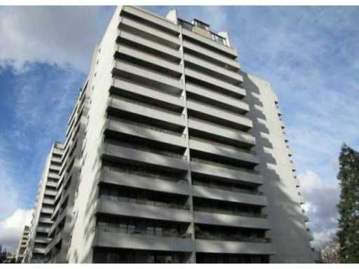 """Main Photo: 206 4194 MAYWOOD Street in Burnaby: Metrotown Condo for sale in """"PARK AVENUE TOWERS"""" (Burnaby South)  : MLS®# V933497"""