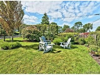 Photo 17: 3338 Wordsworth St in VICTORIA: SE Cedar Hill House for sale (Saanich East)  : MLS®# 640502