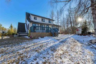 Photo 4: 30 54129 RGE RD 275: Rural Parkland County House for sale : MLS®# E4226059