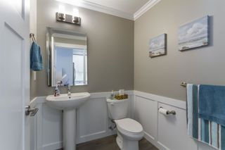 """Photo 20: 12 7059 210 Street in Langley: Willoughby Heights Townhouse for sale in """"Alder at Milner Heights"""" : MLS®# R2606619"""