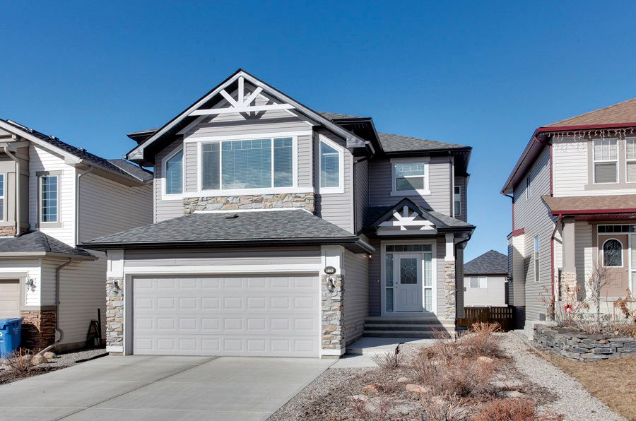 Main Photo: 118 Pantego Way NW in Calgary: 2 Storey for sale : MLS®# C3609222