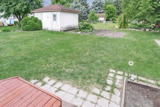 Photo 45: 3 SPRINGWOOD Bay in Steinbach: Southland Estates Residential for sale (R16)  : MLS®# 202115882