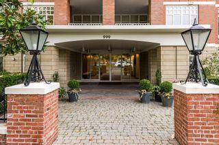 Photo 20: 112 999 Burdett Ave in : Vi Downtown Condo for sale (Victoria)  : MLS®# 859358