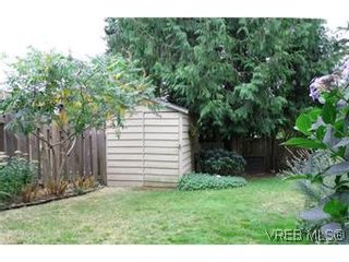 Photo 18: 4409 Strom Ness Pl in VICTORIA: SW Royal Oak House for sale (Saanich West)  : MLS®# 584730