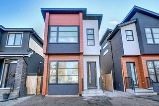 Main Photo: 431 29 Avenue NW in Calgary: Mount Pleasant Detached for sale : MLS®# A1077296