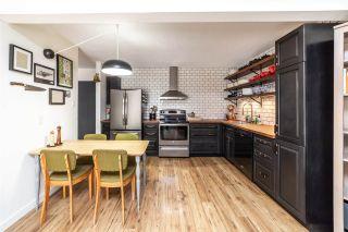 Photo 9: 119 8604 GATEWAY Boulevard in Edmonton: Zone 15 Condo for sale : MLS®# E4230953