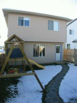 Photo 7:  in CALGARY: Country Hills Residential Detached Single Family for sale (Calgary)  : MLS®# C3147690