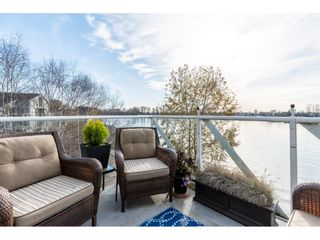 """Photo 11: 411 2020 SE KENT Avenue in Vancouver: South Marine Condo for sale in """"Tugboat Landing"""" (Vancouver East)  : MLS®# R2418347"""