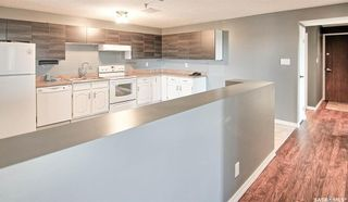 Photo 6: 801 510 5th Avenue North in Saskatoon: City Park Residential for sale : MLS®# SK846545