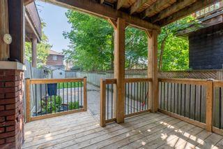 Photo 20: 61 Leuty Avenue in Toronto: The Beaches House (3-Storey) for lease (Toronto E02)  : MLS®# E5379543