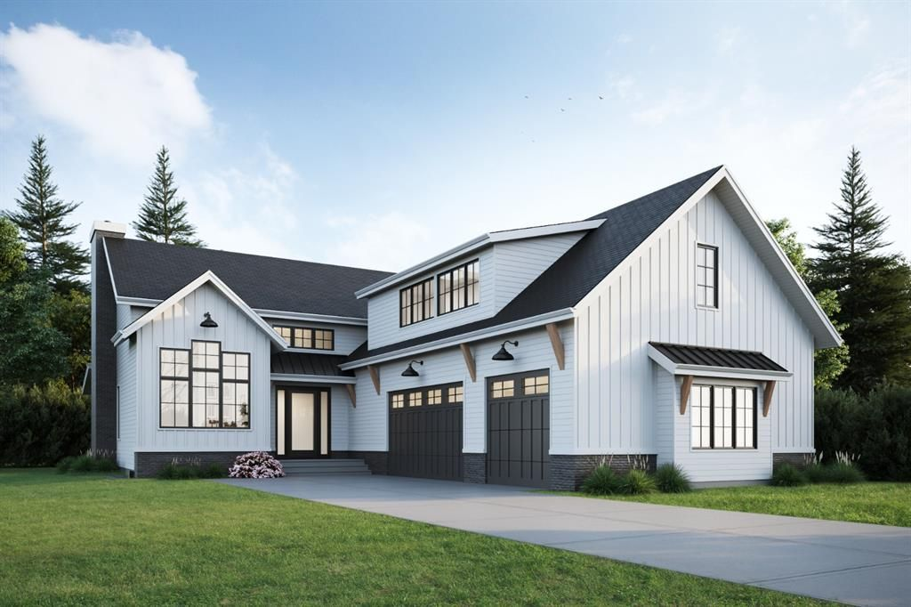 Main Photo: 12 Monterra Cove in Rural Rocky View County: Rural Rocky View MD Detached for sale : MLS®# A1146171