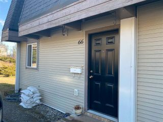 Main Photo: 66 605 CARSON Drive in Williams Lake: Williams Lake - City Townhouse for sale (Williams Lake (Zone 27))  : MLS®# R2563226