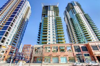 Main Photo: 710 1410 1 Street SE in Calgary: Beltline Apartment for sale : MLS®# A1156362