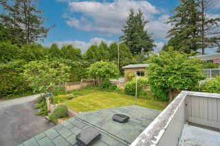 Photo 26: 4437 ATLEE AVENUE in Burnaby: Deer Lake Place House for sale (Burnaby South)  : MLS®# R2586875