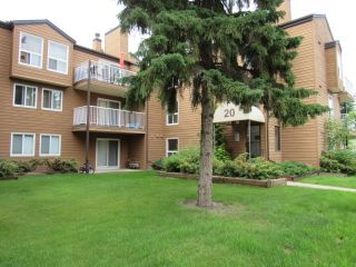 Photo 1: 311, 20 Alpine Place in St. Albert: Condo for rent