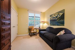 """Photo 25: 102 1725 BALSAM Street in Vancouver: Kitsilano Condo for sale in """"BALSAM HOUSE"""" (Vancouver West)  : MLS®# R2031325"""