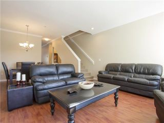 Photo 6: # 20 20159 68TH AV in Langley: Willoughby Heights Condo for sale