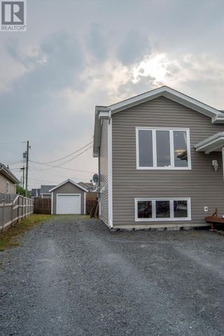Photo 7: 129 Rowsell Boulevard in Gander: House for sale : MLS®# 1234135