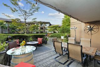 """Photo 16: 205 660 NOOTKA Way in Port Moody: Port Moody Centre Condo for sale in """"Nahanni"""" : MLS®# R2621346"""