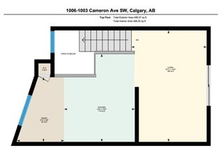 Photo 45: 1003 Cameron Avenue SW in Calgary: Lower Mount Royal 4 plex for sale : MLS®# A1088527