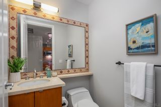 Photo 10: Condo for sale : 2 bedrooms : 550 Front St #1703 in San Diego
