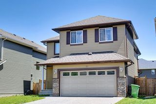 Photo 2: 61 Everhollow Green SW in Calgary: Evergreen Detached for sale : MLS®# A1115077