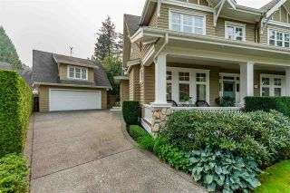 """Photo 34: 2411 125 Street in Surrey: Crescent Bch Ocean Pk. House for sale in """"CRESCENT HEIGHTS"""" (South Surrey White Rock)  : MLS®# R2499568"""