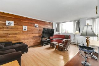 """Photo 3: 606 620 SEVENTH Avenue in New Westminster: Uptown NW Condo for sale in """"Charterhouse"""" : MLS®# R2531029"""