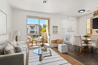 Photo 1: MIRA MESA Condo for sale : 2 bedrooms : 8648 New Salem Street #19 in San Diego