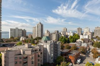 Photo 17: 1107 1720 BARCLAY STREET in Vancouver: West End VW Condo for sale (Vancouver West)  : MLS®# R2617720