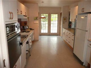Photo 6: 2345 W 14TH Avenue in Vancouver: Kitsilano House for sale (Vancouver West)  : MLS®# V969990