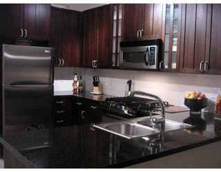 """Photo 5: 205 170 W 1ST ST in North Vancouver: Lower Lonsdale Condo for sale in """"ONE PARK LANE"""" : MLS®# V577791"""