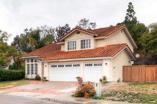 Photo 1: ENCINITAS House for sale : 5 bedrooms : 1424 Wildmeadow Pl