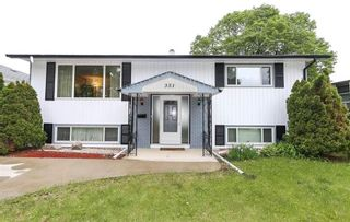 Photo 2: 351 Hawthorne Avenue in Winnipeg: North Kildonan Residential for sale (3F)  : MLS®# 202013297