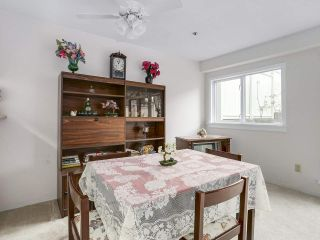 """Photo 6: 108 2238 ETON Street in Vancouver: Hastings Condo for sale in """"ETON HEIGHTS"""" (Vancouver East)  : MLS®# R2235764"""
