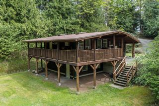 Photo 1: A 567 Windthrop Rd in : Co Latoria House for sale (Colwood)  : MLS®# 874508