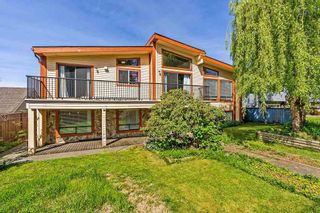 Photo 1: 8433 152 Street in Surrey: Fleetwood Tynehead House for sale : MLS®# R2370748