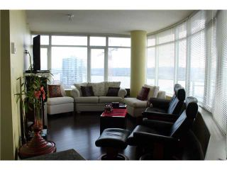 Photo 5: # 1502 898 CARNARVON ST in New Westminster: Downtown NW Condo for sale : MLS®# V868081