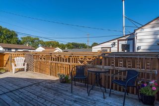 Photo 18: 1375 Magnus Avenue in Winnipeg: Shaughnessy Heights Residential for sale (4B)  : MLS®# 202120371
