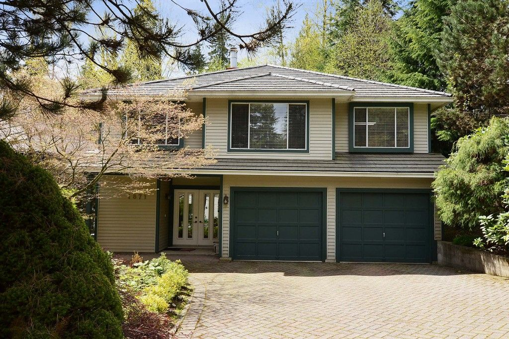 Main Photo: 1871 COLDWELL Road in North Vancouver: Indian River House for sale : MLS®# V1070992